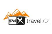 Registrujeme domény pro PUXtravel