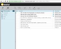 nový ZONER Webmail
